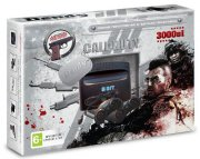 Dendy Call of Duty Ghost (3000-in-1)