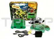 Dendy Turtles (60-in-1)