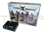 Hamy 4 SD (350-in-1) Assassin Creed Black