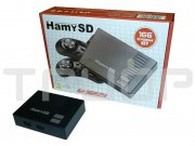 Hamy SD (166-in-1) Black