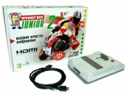 8-бит Junior 2 Classic (440 in 1) HDMI