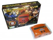 Super Drive Tekken (55-in-1)